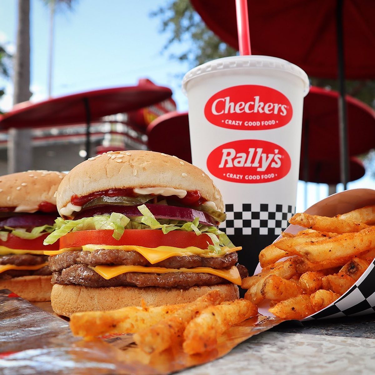 Checkers & Rally's Looking to Expand Into New Jersey - Photo 1