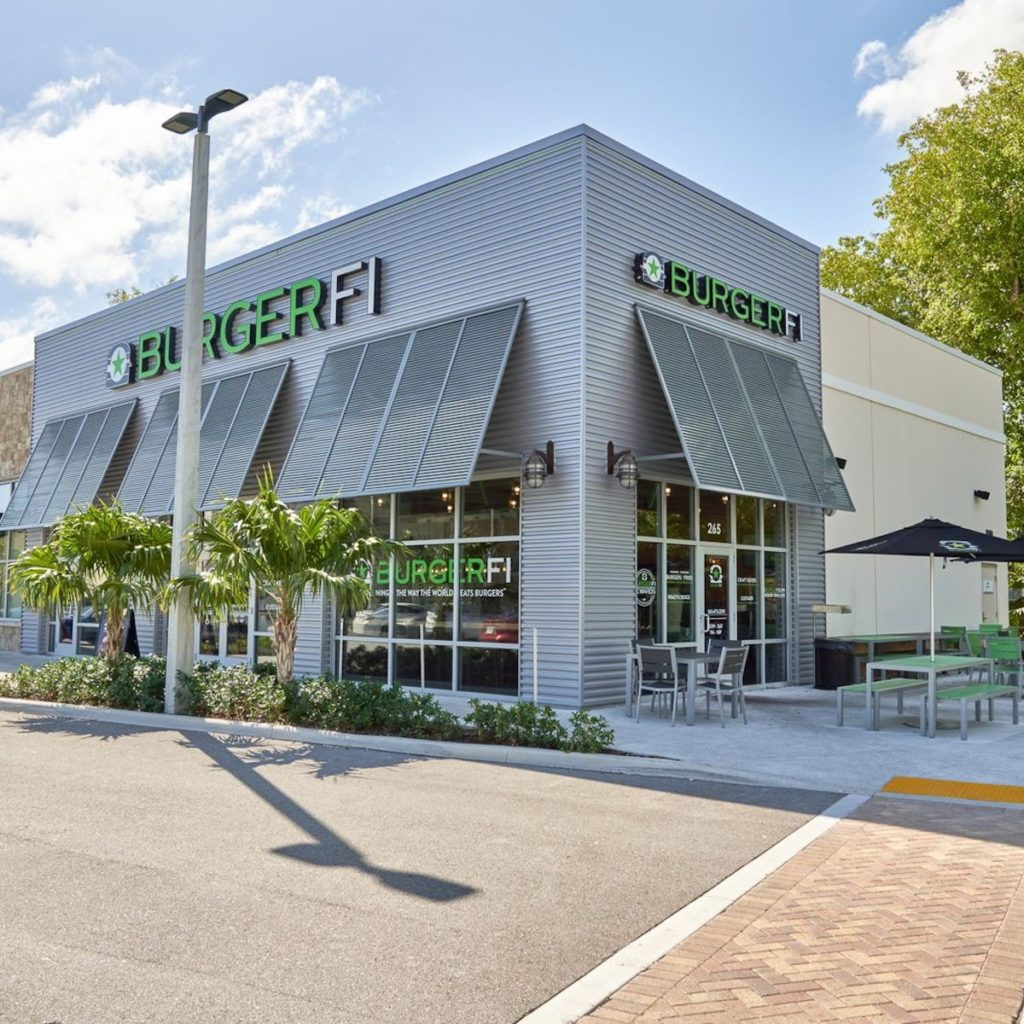 BurgerFi Buys Anthony's Coal Fired Pizza to Expand Small Scale Locations - Photo 1