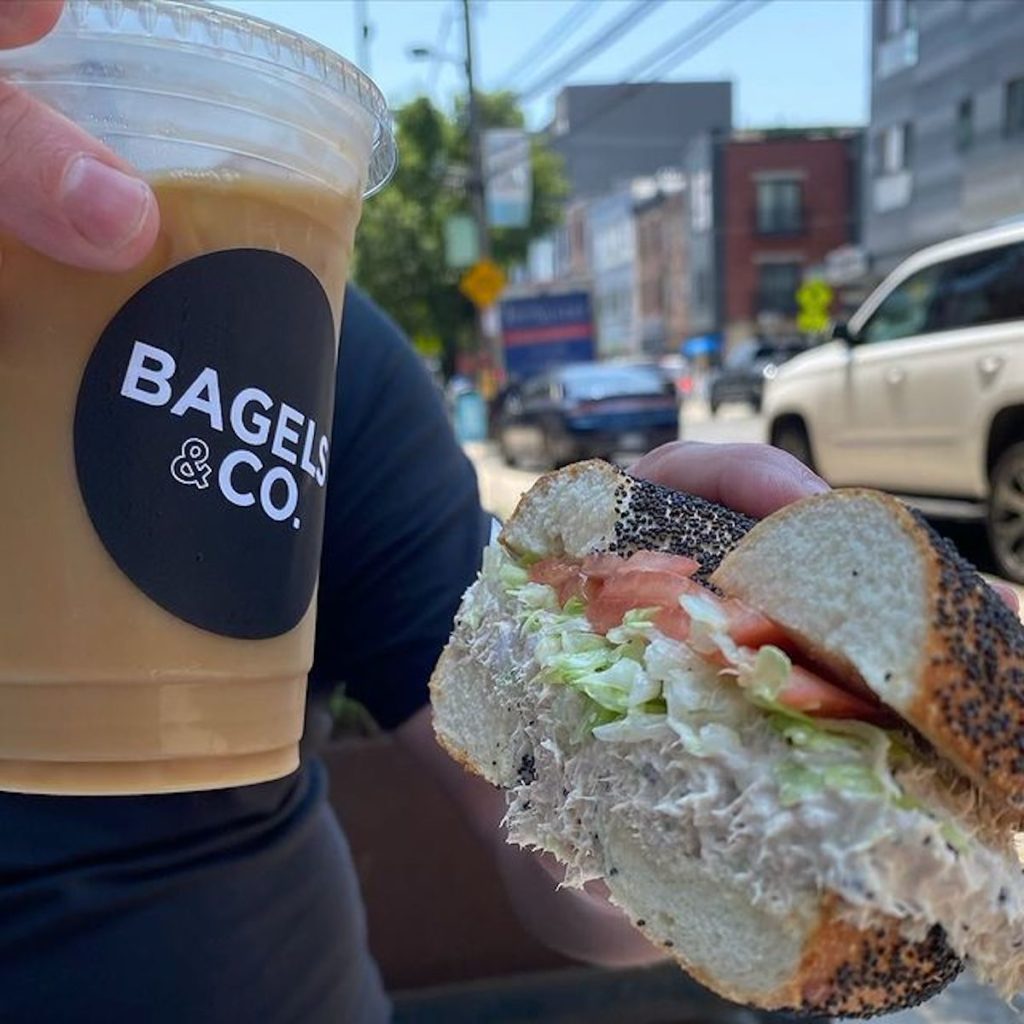 Glu Hospitality Looking to Grow Its Fast Casual Bagel Brand - Photo 1