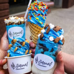 Surreal Creamery to Serve Up Asian-Inspired Ice Cream at Dresher Location - Photo 1