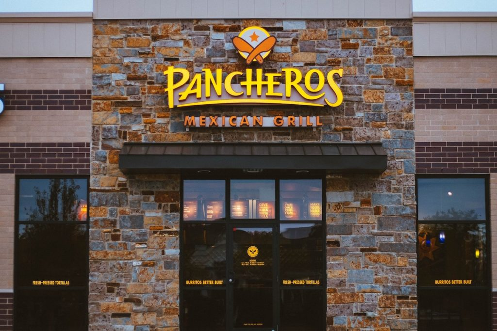 Pancheros Mexican Grill Comes to Heritage Square Shopping Center in Cherry Hill - Photo 2